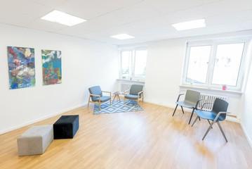 Munich training rooms Workshop Workshop-Room Praterinsel image 0
