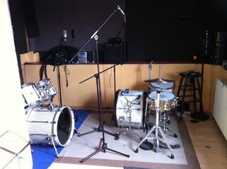 Hamburg Tonstudio  Audioactive Studio image 2