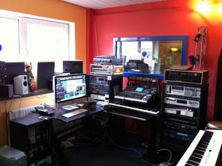 Hamburg Tonstudio  Audioactive Studio image 0