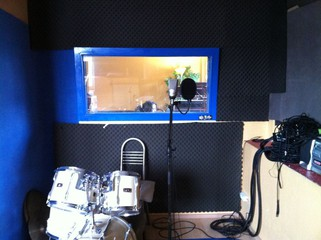 Hamburg Tonstudio  Audioactive Studio image 1