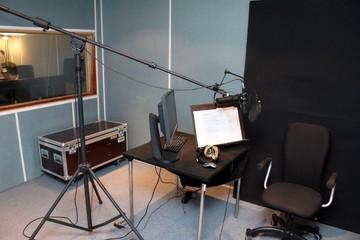 Berlin Tonstudio  Slomophone image 1