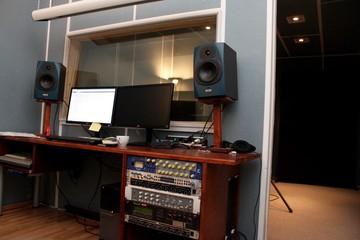 Berlin Tonstudio  Slomophone image 2
