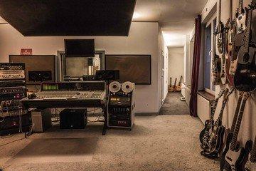 Hamburg Tonstudio Tonstudio K-Klangstudio image 1
