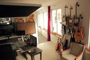 Hamburg Tonstudio   image 1