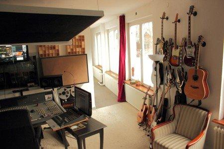 Hamburg Tonstudio  K-Klangstudio image 1