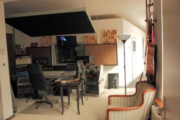 Hamburg Tonstudio   image 0