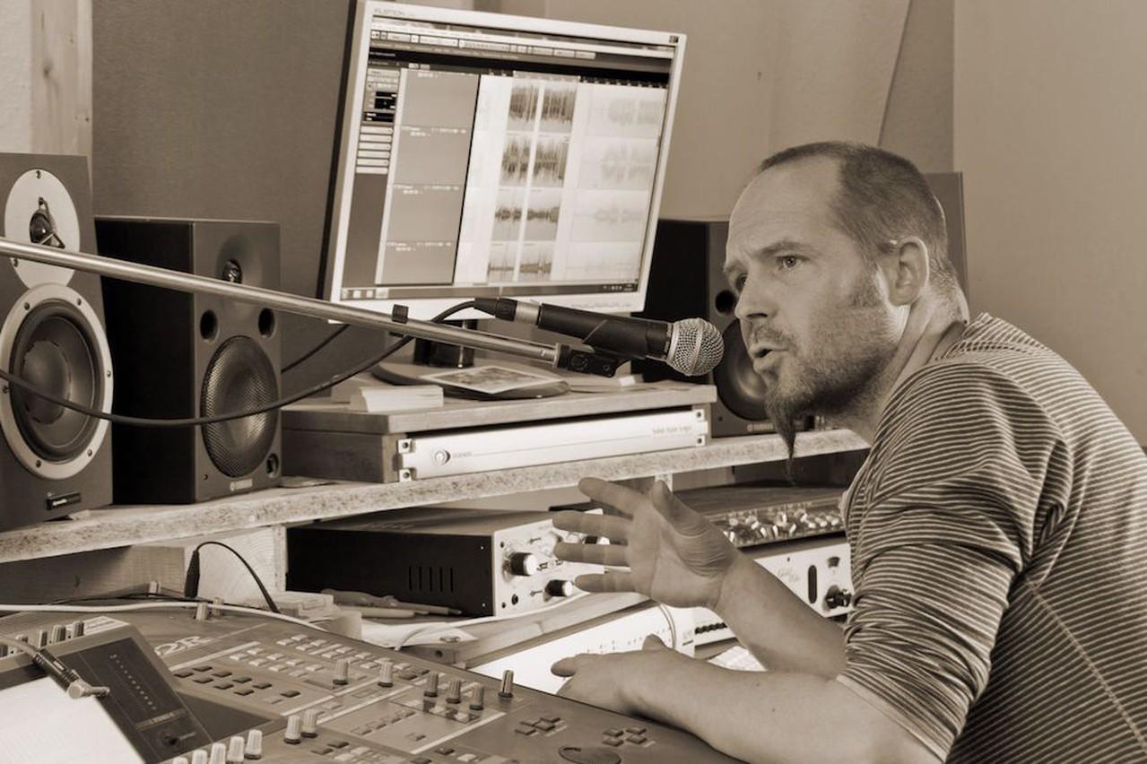 Bremen Tonstudio  Tonstudio Krumme image 2