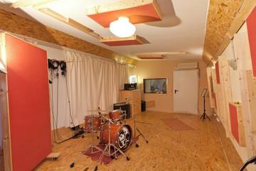 Bremen Tonstudio Tonstudio Tonstudio und Schlagzeugschule Krumme Klänge image 5
