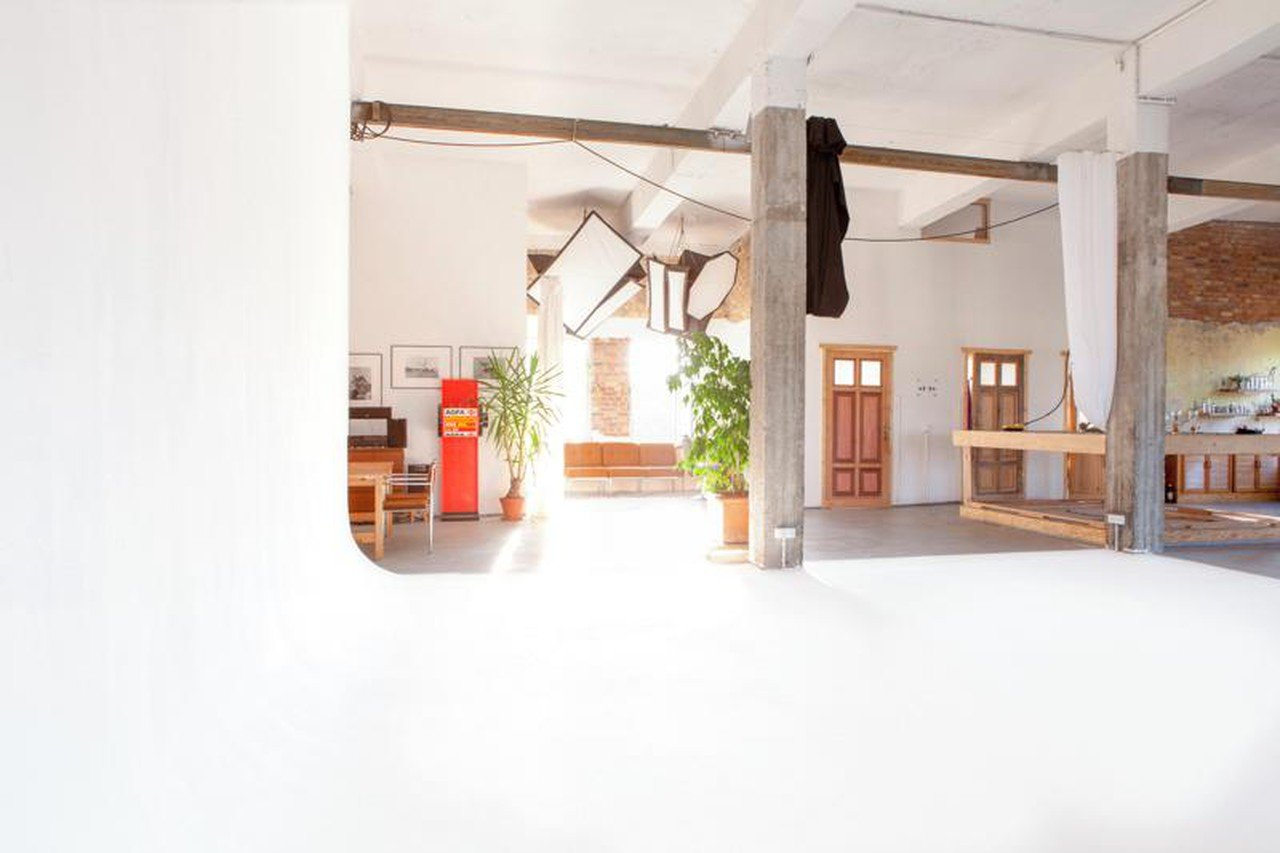 Berlin Fotostudio Fotostudio LUX&ASA Fotostudio image 1