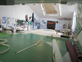 Hamburg   Frog Sails Segelmacherei image 0