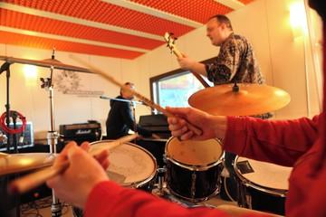 Hamburg  Tonstudio Proberaum Hamburg image 1