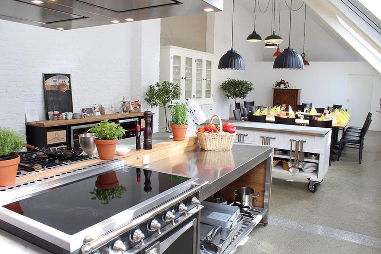 Berlin Kochstudio  Club Culinaire image 0