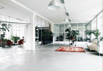 Berlin Fotostudio Coworking IKONIC STUDIO - OFFICE image 19