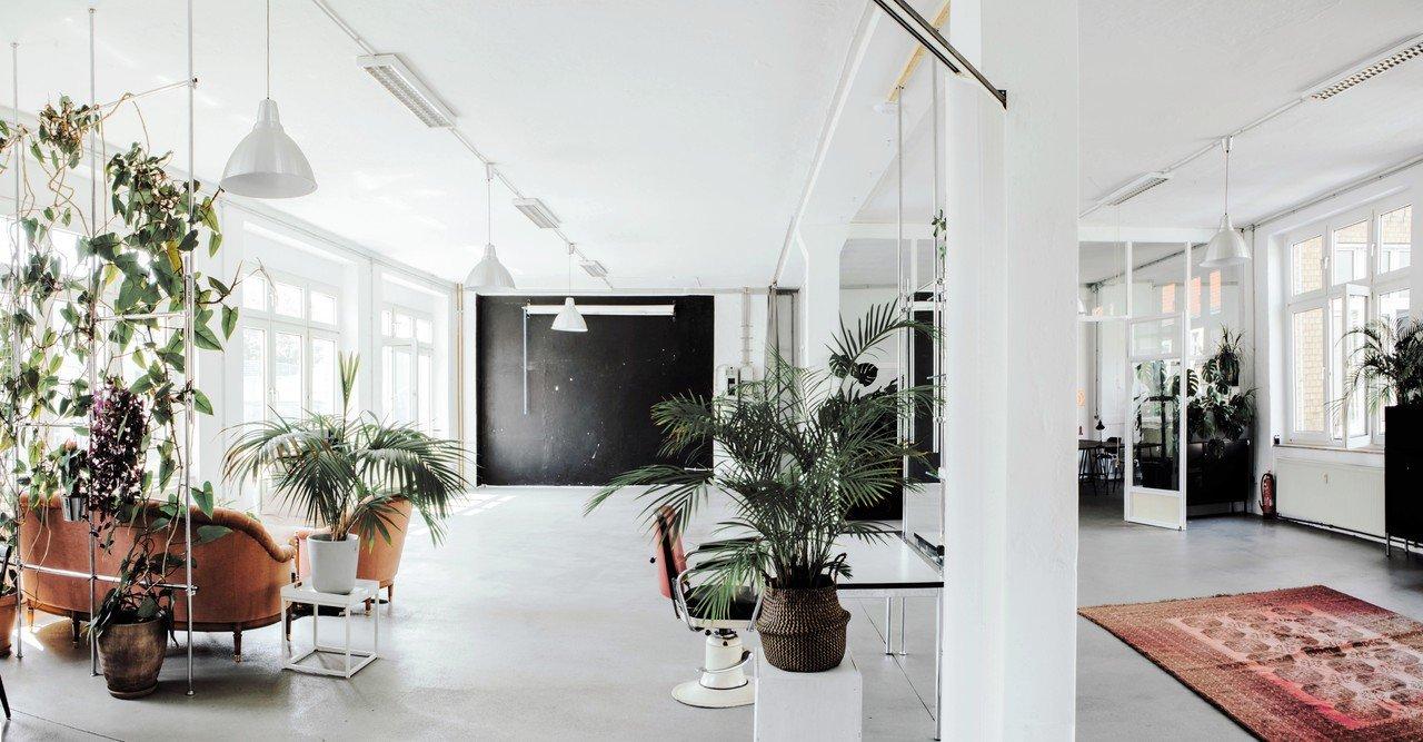 Berlin Photography Studio Coworking IKONIC STUDIO - COWORKING image 11