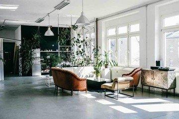 Berlin Photography Studio Coworking IKONIC STUDIO - COWORKING image 12
