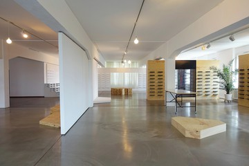 Berlin Seminarraum Galerie Colonia Nova image 11