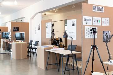 Berlin Eventlocation Galerie Colonia Nova image 9