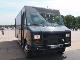 Berlin   1055 Mobile Kitchen image 0