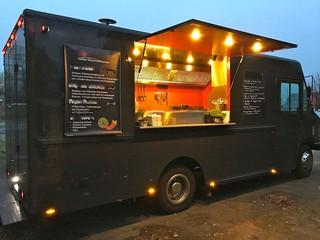 Berlin   1055 Mobile Kitchen image 1