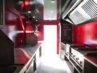 Berlin   1055 Mobile Kitchen image 2