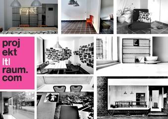 Hamburg Seminar Room Atelier projekt|t|raum Hamburg Neustadt image 3