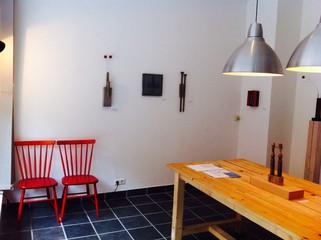 Hamburg Seminar Room Atelier projekt|t|raum Hamburg Neustadt image 5