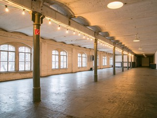 Berlin Eventlocation  Heeresbäckerei Loft image 2