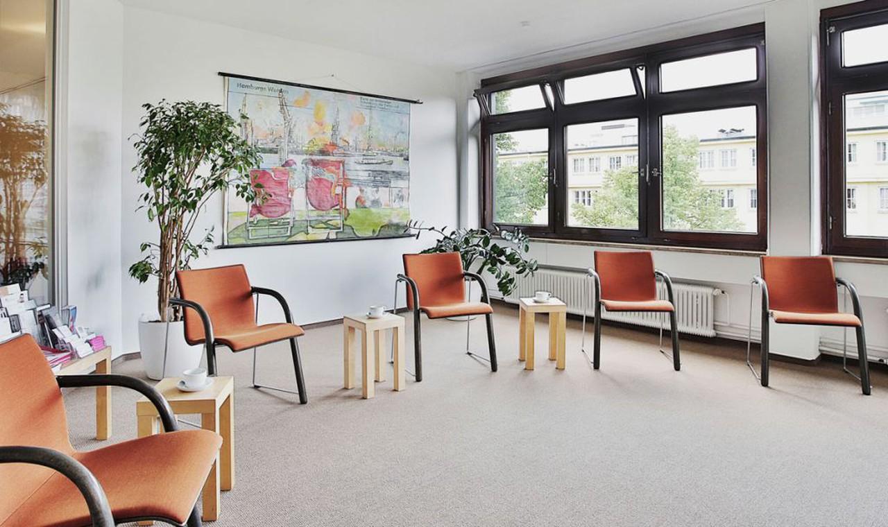 Hamburg Seminarraum  Seminarraum Altona image 1