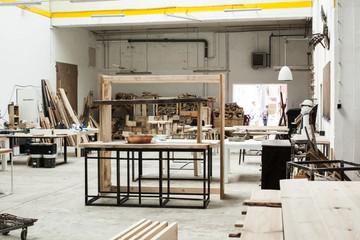 Berlin Werkstatt  Woodboom image 3