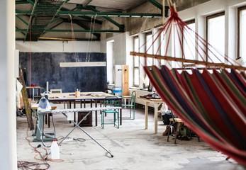 Berlin Werkstatt  Woodboom image 2