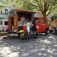 Berlin  Küche Food Truck image 1