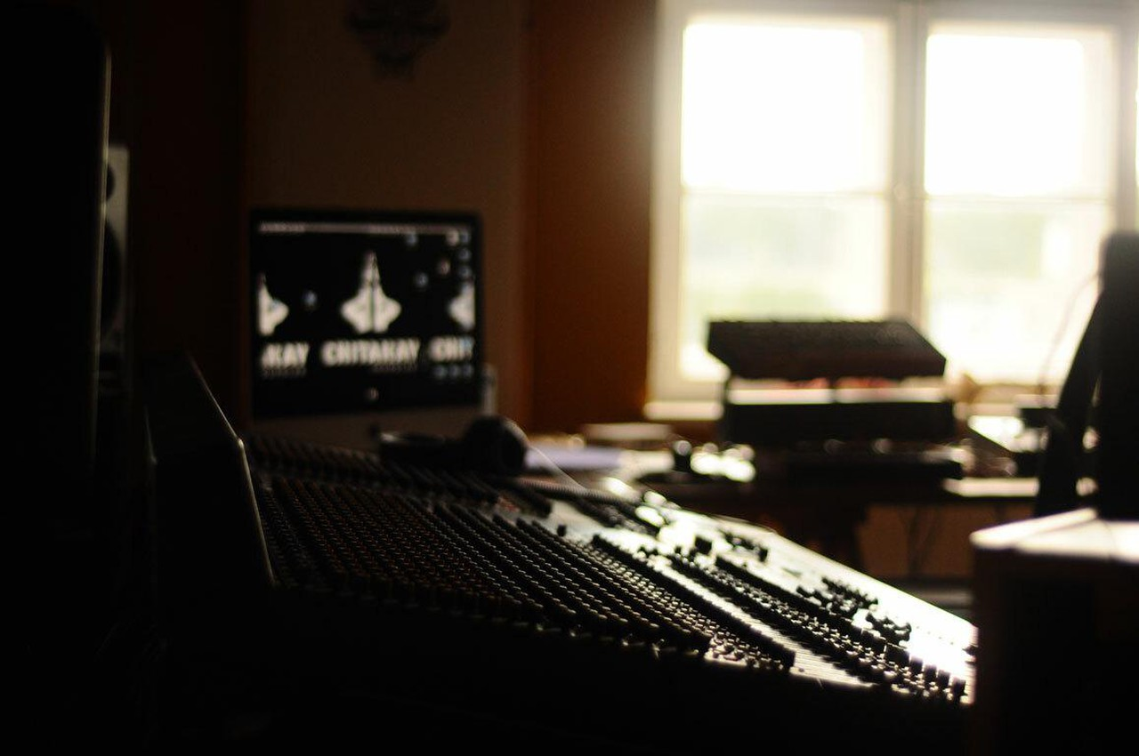 Berlin  Tonstudio Chitakay SoundLab image 1