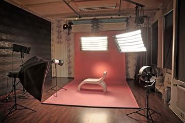 Berlin Fotostudio  Studio Pur Fotogen image 2