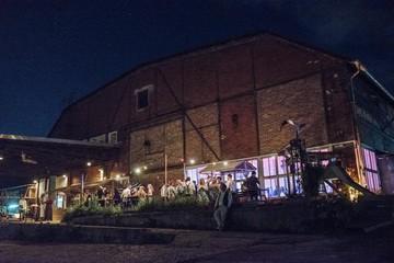 Berlin Eventlocation Galerie KAOS Bar image 6