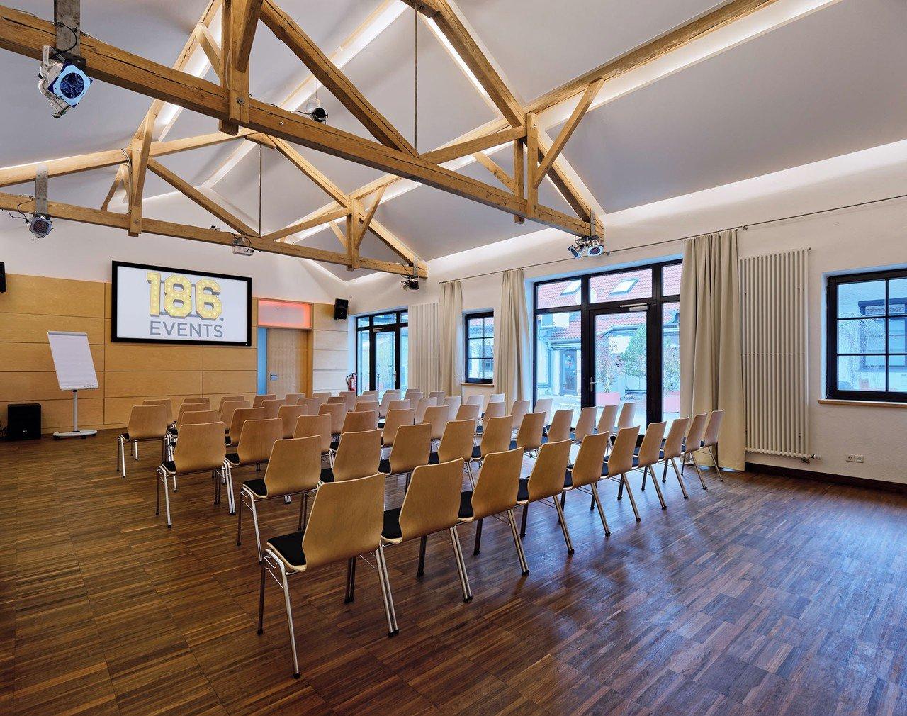 München training rooms Atelier Atelier image 0