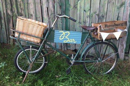 Hamburg   Vintage Bike Bar image 0