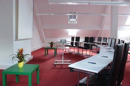 Berlin   Workshopraum Marokko image 0