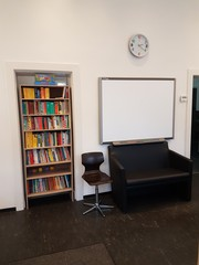Berlin  Büroraum Büroraum / Arbeitsplatz image 3