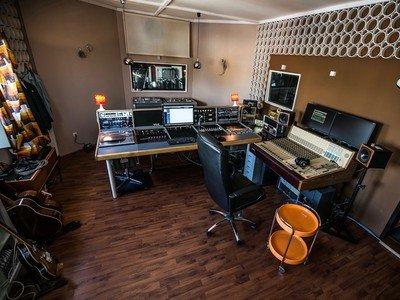 Hamburg Tonstudio  Yeah Yeah Yeah Analogtonstudio image 1
