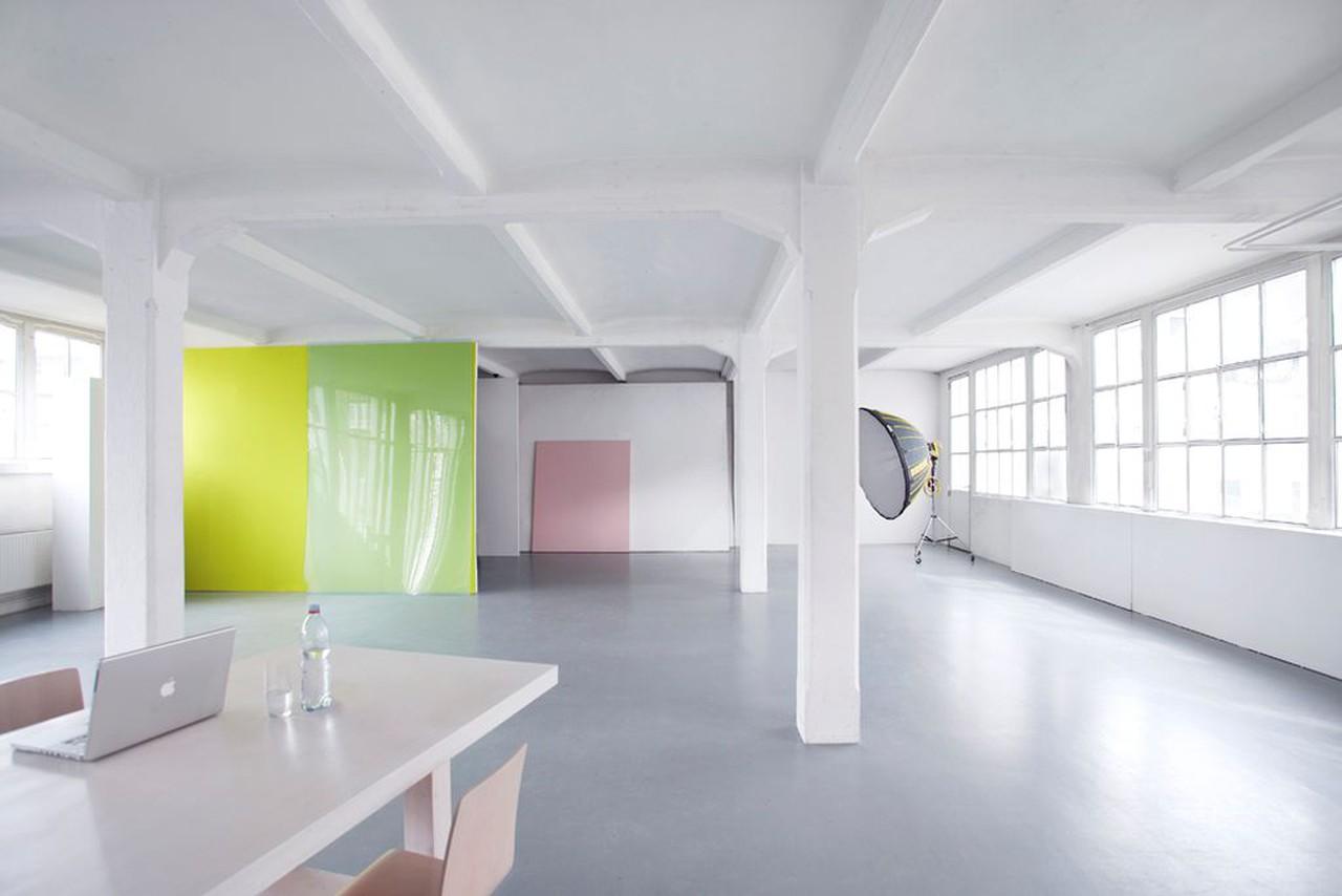 Hamburg Mietstudio   image 2