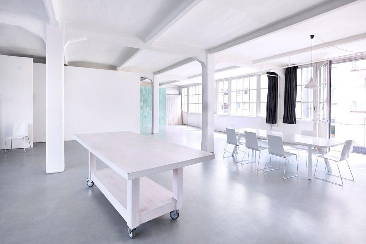 Hamburg Mietstudio  Studio 25 image 0