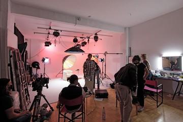 Berlin Rental Studio Fotostudio Profi Mietstudio Berlin II image 7