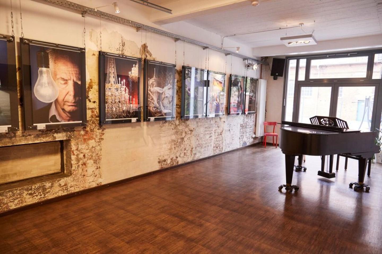 Hamburg Eventlocation  Kulturwerkstatt Garage image 1