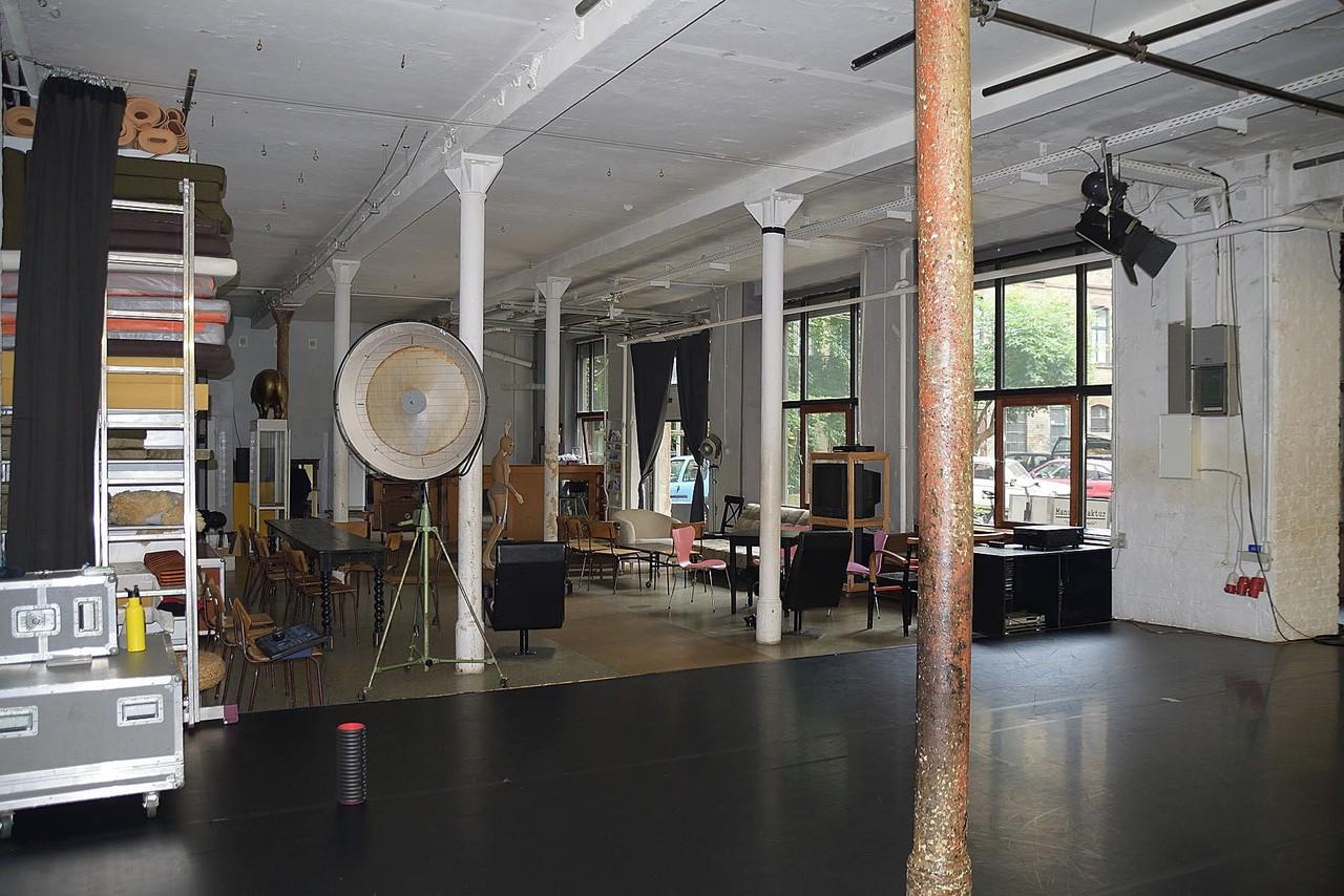 Berlin Mietstudio  Studio Berlin image 1