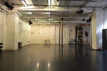 Berlin Mietstudio  laborgras Studio image 2