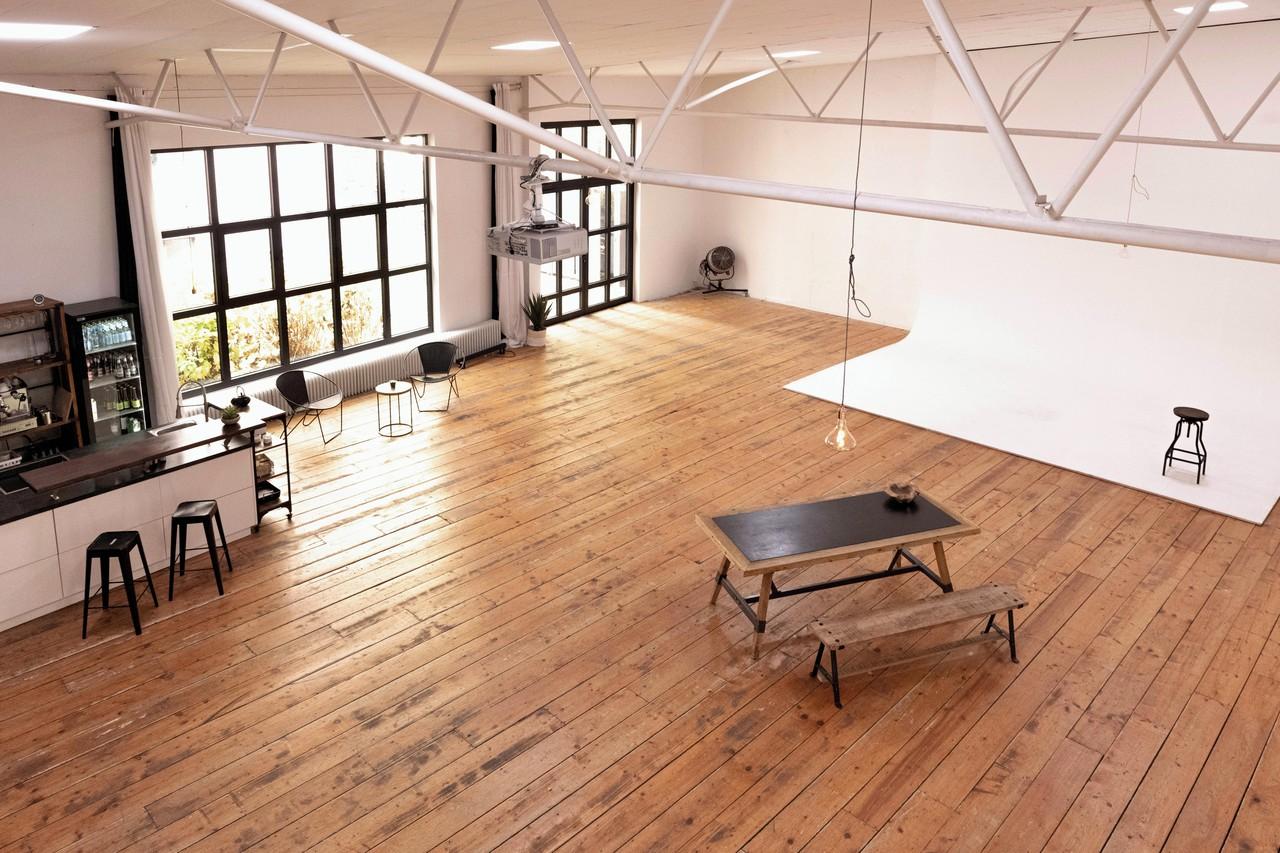 München Schulungsräume Veranstaltungsraum Studio G3 - Mietstudio & Eventlocation München image 0