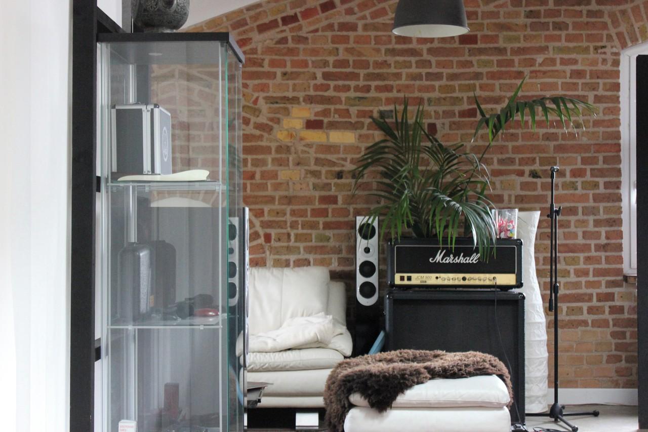 Berlin Tonstudio Tonstudio Loft Musikstudio image 1