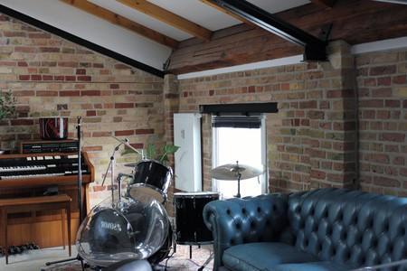 Berlin Tonstudio Tonstudio Loft Musikstudio image 5