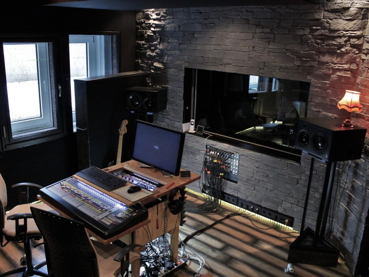 Hamburg Tonstudio  Studio Höll image 1