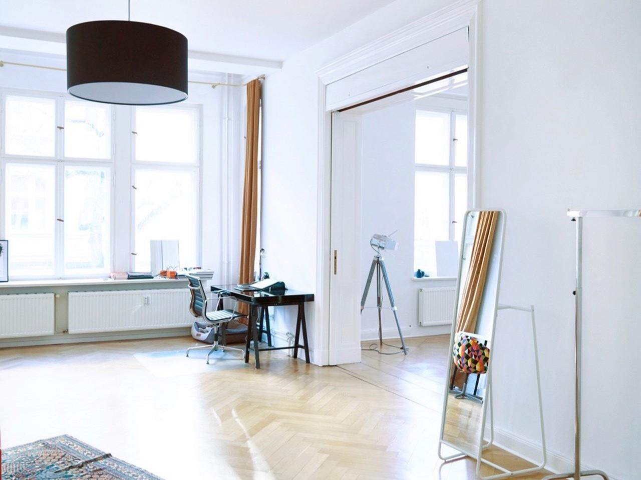 Berlin Fotostudio  Studio Daki image 0